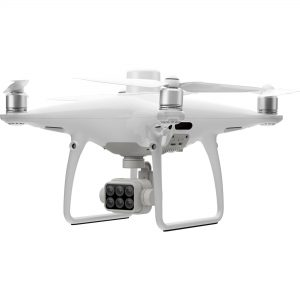 Drona DJI P4 Multispectral