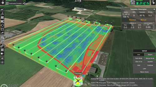 drona-agricultura-dronex